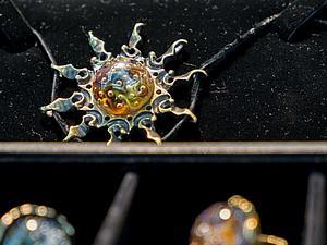 Выставка Flame creations | Ярмарка Мастеров - ручная работа, handmade