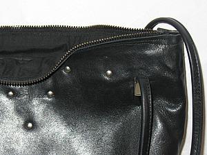 Переделка кожаной сумки. | Ярмарка Мастеров - ручная работа, handmade