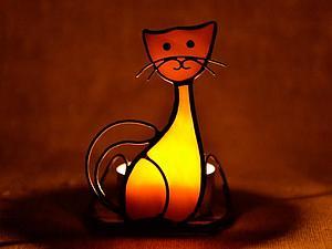 Аукцион с нуля на чудо-кота! | Ярмарка Мастеров - ручная работа, handmade