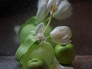 Прекрасные натюрморты Марии-Луизы | Ярмарка Мастеров - ручная работа, handmade