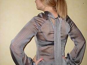 Скидка на юбку к блузе | Ярмарка Мастеров - ручная работа, handmade
