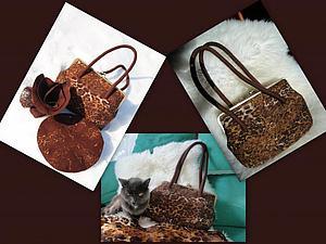 МК по валянию сумки с рамочным замком Анна Кабанова   Ярмарка Мастеров - ручная работа, handmade