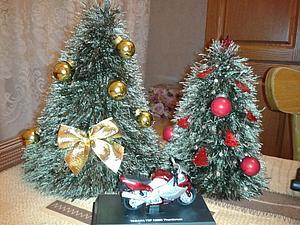 Акция Новогодние Ёлочки в подарок   Ярмарка Мастеров - ручная работа, handmade