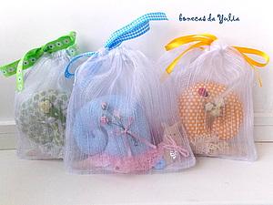 Упаковка для кукол | Ярмарка Мастеров - ручная работа, handmade