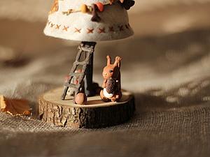 Приглашаю в Лесную сказку) | Ярмарка Мастеров - ручная работа, handmade