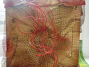 Изготавливаем упаковочно-подарочный пакет. Ярмарка Мастеров - ручная работа, handmade.