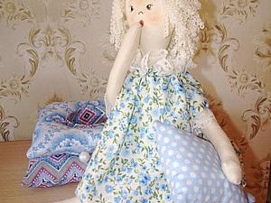 Мастерим шкатулку «Принцесса на горошине». Ярмарка Мастеров - ручная работа, handmade.