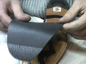 Как заменить или поставить профилактику на обувь (видео). Ярмарка Мастеров - ручная работа, handmade.