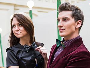 Фееричные галстуки by Evgeniya Andrievskaya | Ярмарка Мастеров - ручная работа, handmade