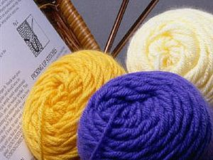 Бесплатные занятия по вязанию | Ярмарка Мастеров - ручная работа, handmade