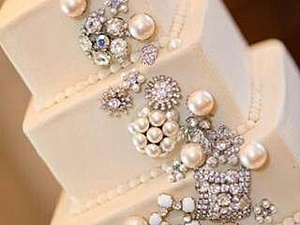 Броши в свадебном декоре и не только | Ярмарка Мастеров - ручная работа, handmade