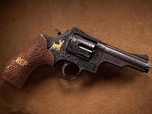 А почему пистолет?   Ярмарка Мастеров - ручная работа, handmade