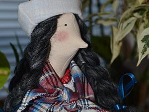 Уход за текстильными куклами | Ярмарка Мастеров - ручная работа, handmade