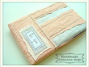 Дизайнерская упаковка | Ярмарка Мастеров - ручная работа, handmade