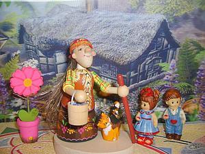 Кукольные сценарии для чтения в кругу семьи и разыгрывания в домашнем театре   Ярмарка Мастеров - ручная работа, handmade