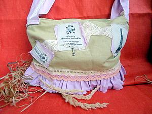 Аукцион на сумку и браслет в стиле бохо! | Ярмарка Мастеров - ручная работа, handmade