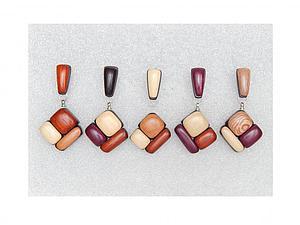Разноцветные украшения. | Ярмарка Мастеров - ручная работа, handmade