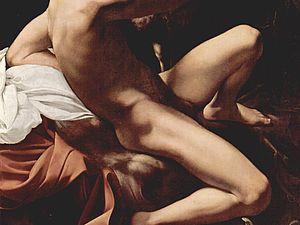 Караваджо в Пушкинском музее | Ярмарка Мастеров - ручная работа, handmade