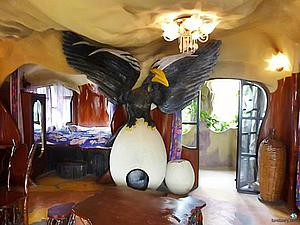 Сумасшедший дом (Crazy-House) вьетнамского архитектора Данг Вьет Нга. Ярмарка Мастеров - ручная работа, handmade.