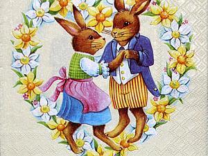 Готовимся к Дню Св. Валентина и Пасхе | Ярмарка Мастеров - ручная работа, handmade