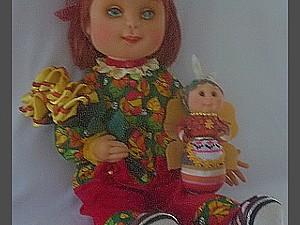 Две куклы по цене одной! (только до 1 июля).   Ярмарка Мастеров - ручная работа, handmade