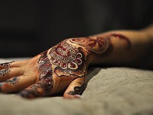 Мехенди | Ярмарка Мастеров - ручная работа, handmade