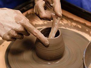 Керамика по будням | Ярмарка Мастеров - ручная работа, handmade
