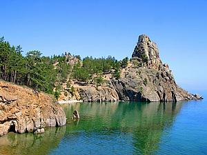 Пейзажи Байкала, дающие вдохновение | Ярмарка Мастеров - ручная работа, handmade