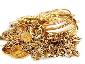 Материалы: Что такое Gold-filled 14 К? | Ярмарка Мастеров - ручная работа, handmade