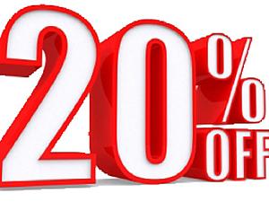 20% скидка на  ткани в наших магазинах. До 13 июля. | Ярмарка Мастеров - ручная работа, handmade