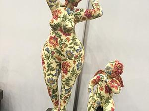 Выставка Гранд Текстиль | Ярмарка Мастеров - ручная работа, handmade