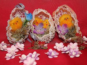 Светлый Праздник Пасхи | Ярмарка Мастеров - ручная работа, handmade