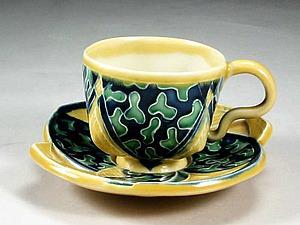 Katrina Chaytor: от ковриков до чайников. Ярмарка Мастеров - ручная работа, handmade.