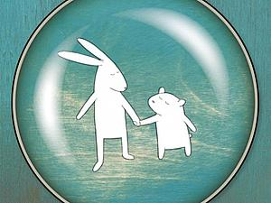 Кристиана Пярн и ее сказочные персонажи | Ярмарка Мастеров - ручная работа, handmade