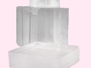 Мыльная основа от МиLы прозрачная марки «industrial»   Ярмарка Мастеров - ручная работа, handmade