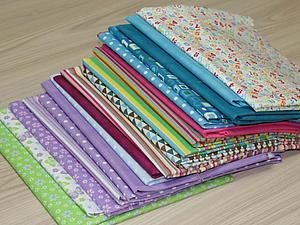 Ткани для пошива Букв подушек | Ярмарка Мастеров - ручная работа, handmade