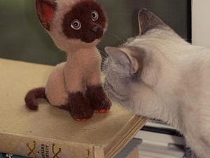 Кошко-фото | Ярмарка Мастеров - ручная работа, handmade