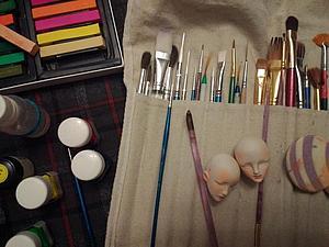 Новые куклы из ЛМ | Ярмарка Мастеров - ручная работа, handmade