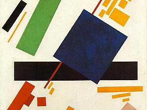 Основы композиции.Форма и Цвет | Ярмарка Мастеров - ручная работа, handmade