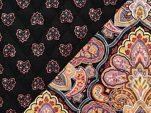 Новые расцветки стеганого хлопка. | Ярмарка Мастеров - ручная работа, handmade