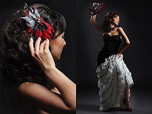 Вот и готов проект The Wedding Dreams,совместно с ведущим стилистом  города Новосибирска   Ярмарка Мастеров - ручная работа, handmade