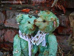 Teddy Life AlevtinaMalysh | Ярмарка Мастеров - ручная работа, handmade