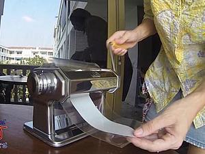 Паста-машина. Руководство по сборке и использованию | Ярмарка Мастеров - ручная работа, handmade