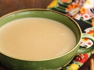 Чай с имбирем | Ярмарка Мастеров - ручная работа, handmade