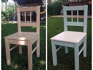 Перекраска детской мебели ИКЕА   Ярмарка Мастеров - ручная работа, handmade