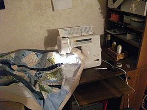 Мой рукодельный угол и небольшой лайфхак. Ярмарка Мастеров - ручная работа, handmade.