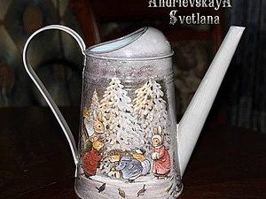 Ай-яй-яй, выпадаем из сотни:))) | Ярмарка Мастеров - ручная работа, handmade