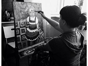 Изобразительное искусство.  5-15 лет   Ярмарка Мастеров - ручная работа, handmade