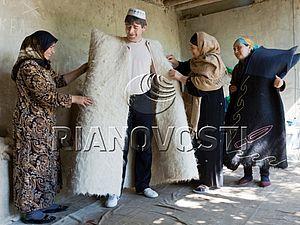 Кавказские валяные бурки | Ярмарка Мастеров - ручная работа, handmade