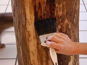 Некоторые мои  рекомендации по уходу за деревянными украшениями   Ярмарка Мастеров - ручная работа, handmade